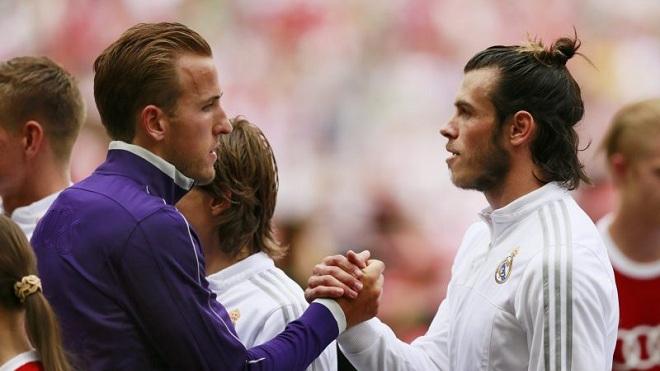 CẬP NHẬT tối 21/10: Real gạ đổi Bale lấy Kane. 'Ít đội bóng có thể cản M.U ghi bàn'