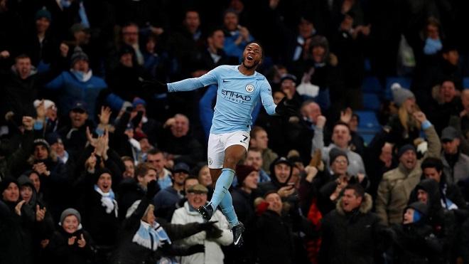 Video clip highlights bàn thắng trận Manchester City 2-1 Southampton