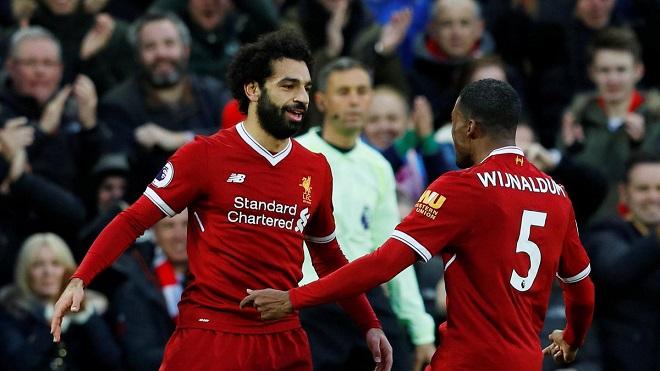 Video clip highlights bàn thắng trận Liverpool 3-0 Southampton