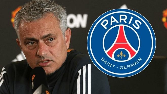 Tin HOT M.U 19/11: M.U tiếp tục 'hút máu' Chelsea, PSG chi 30 triệu bảng để có Mourinho