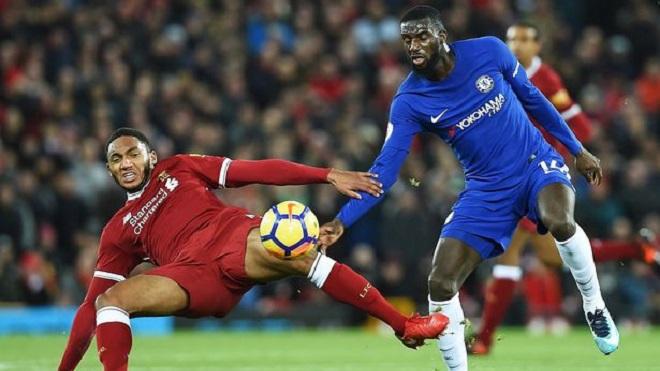 'Kiến tạo' cho Salah ghi bàn, Bakayoko nhận mưa 'gạch đá'