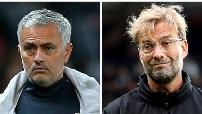 Nếu Klopp làm như Mourinho, Sadio Mane sẽ không vắng mặt ở trận gặp M.U!
