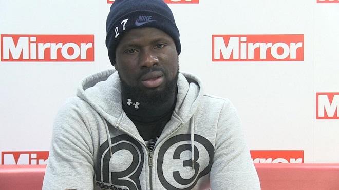BI KỊCH Eboue: Tuyệt vọng cầu cứu Arsenal, xin một công việc để sống qua ngày
