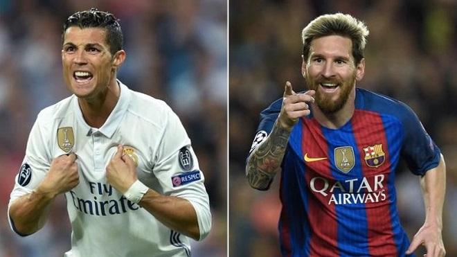 Ronaldo nổi cáu khi CĐV Al-Jazira hô vang tên Messi