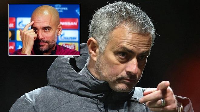 Huyền thoại M.U thích Pep Guardiola dẫn dắt 'Quỷ đỏ' hơn Mourinho