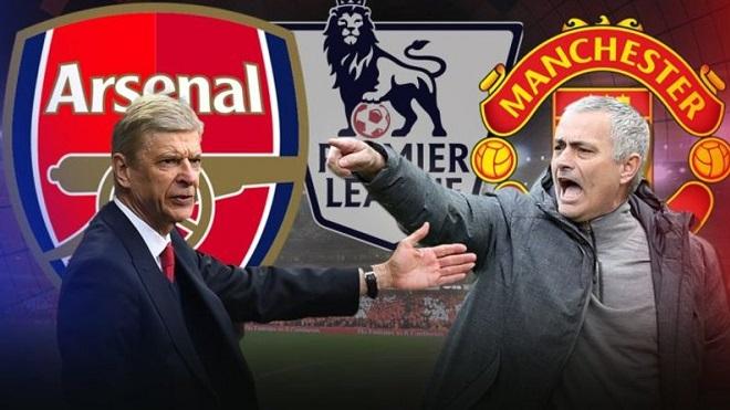 TRỰC TIẾP Arsenal 0-2 M.U: Lingard ghi bàn (Hiệp 1)