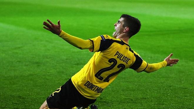 CẬP NHẬT sáng 22/12: Klopp không muốn thành 'Wenger mới'. M.U săn sao trẻ của Dortmund