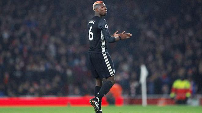 CẬP NHẬT sáng 4/12: Man City tiếp tục thắng kiểu 'Fergie time'. Pogba có thể nhận thêm án phạt