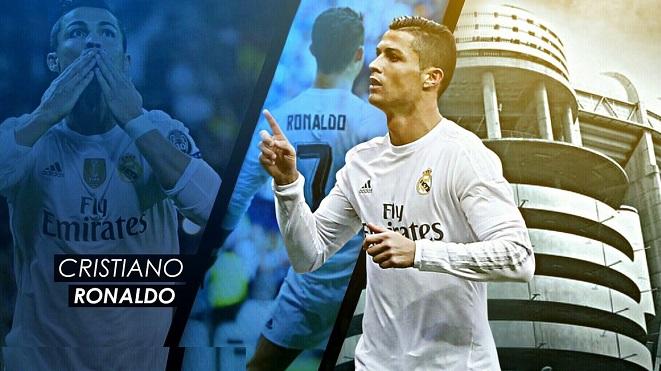 Cristiano Ronaldo: Nhanh hơn, cao hơn, mạnh hơn hay là sự tiến hóa thần kỳ