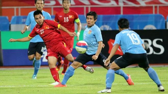 Đức Huy: Người hùng thầm lặng tuyệt vời của U23 Việt Nam