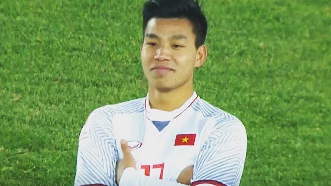 Nhà báo Anh Ngọc: Nụ cười của Văn Thanh và niềm tin U23 Việt Nam