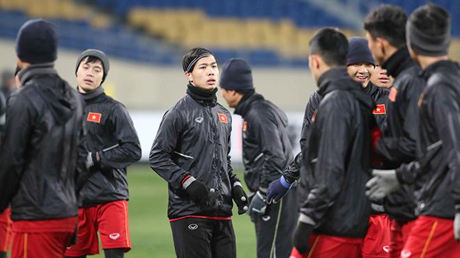 U23 Việt Nam 1-2 U23 Hàn Quốc: Quang Hải lập siêu phẩm nhưng U23 Việt Nam vẫn bại trận