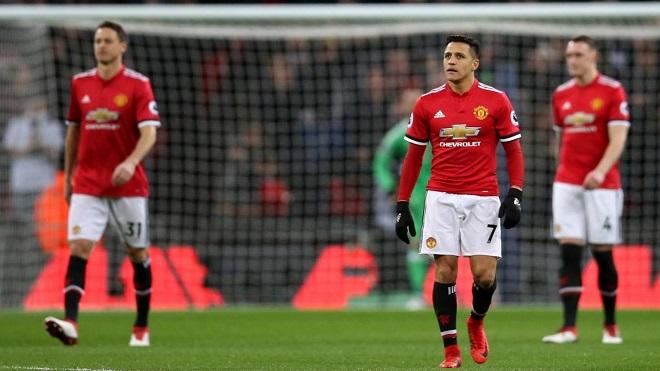 M.U 2-0 Huddersfield: Sanchez ghi bàn tại Old Trafford, 'Quỷ đỏ' giành 3 điểm