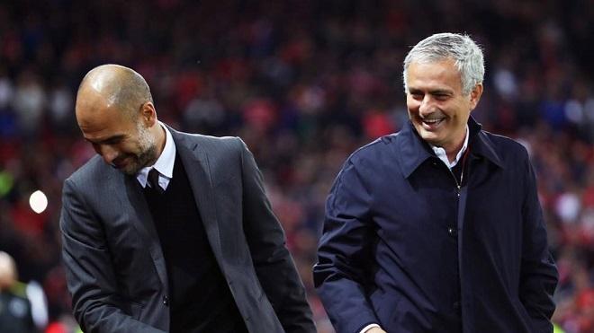 Chuyển nhượng mùa Đông: Mourinho chiến thắng, Pep Guardiola là kẻ thất bại