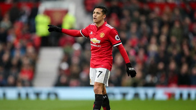 Điều Mourinho thích nhất ở Sanchez không phải vì ghi bàn giỏi
