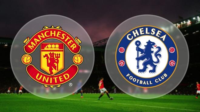 Video clip highlights bàn thắng trận M.U 2-1 Chelsea