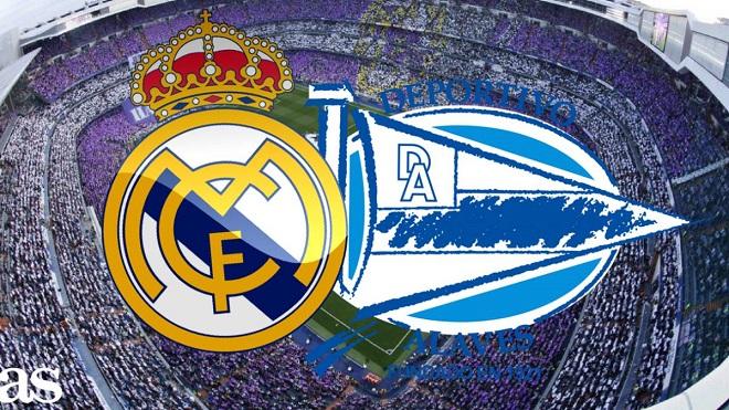 Real Madrid 4-0 Alaves: Ronaldo lập cú đúp, 'BBC' hồi sinh