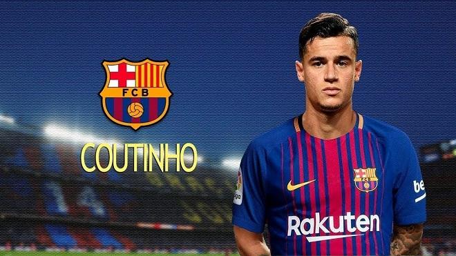CẬP NHẬT tối 5/1: Chelsea sắp có tân binh. Barca cài điều khoản Quả bóng vàng với Coutinho