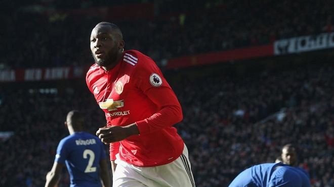 M.U 2-1 Chelsea: Lukaku và Lingard rực sáng. 'Quỷ đỏ' đánh bại Chelsea trên sân nhà