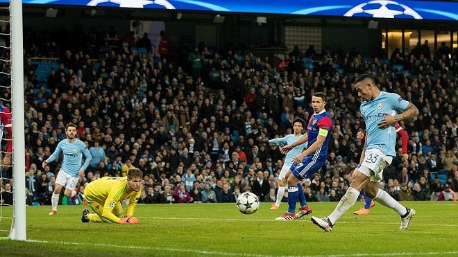 Video bàn thắng Man City 1-2 Basel (tổng 5-2): Dùng đội hình 2, City thua tại sân nhà