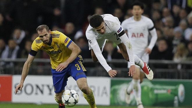 'Juventus là rồng 7 đầu. Làm fan Juve 1 đêm sướng hơn cổ vũ Arsenal cả mùa'