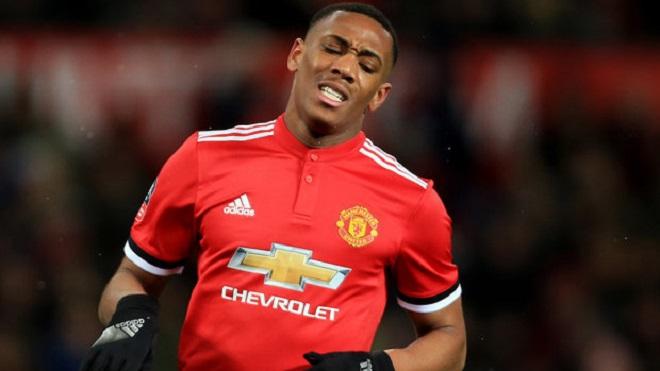CẬP NHẬT tin tối 30/3: Liverpool gặp M.U trên đất Mỹ. Martial rời M.U là vì Mourinho