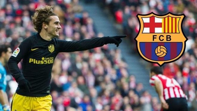 CẬP NHẬT sáng 26/3: Griezmann giảm lương để sang Barca. M.U đã tiết kiệm 100 triệu euro khi mua Pogba