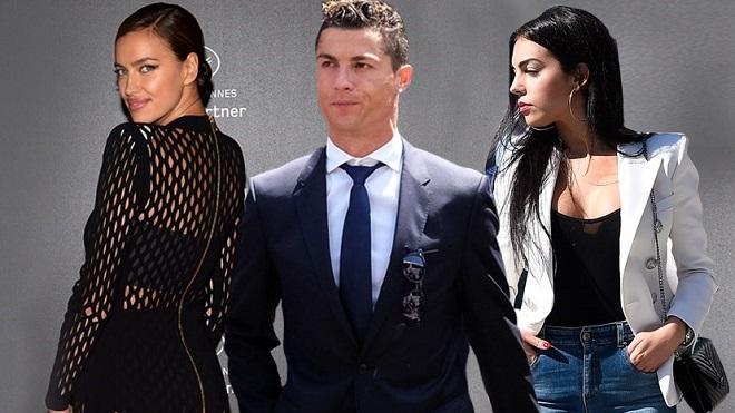 CẬP NHẬT tối 15/4: Ronaldo còn vấn vương tình cũ Irina Shayk. 'Salah xuất sắc hơn Ronaldo và Messi'