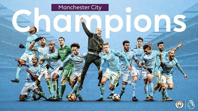 Vừa vô địch Premier League xong, Man City có thể bị cấm chuyển nhượng 2 kỳ liên tiếp