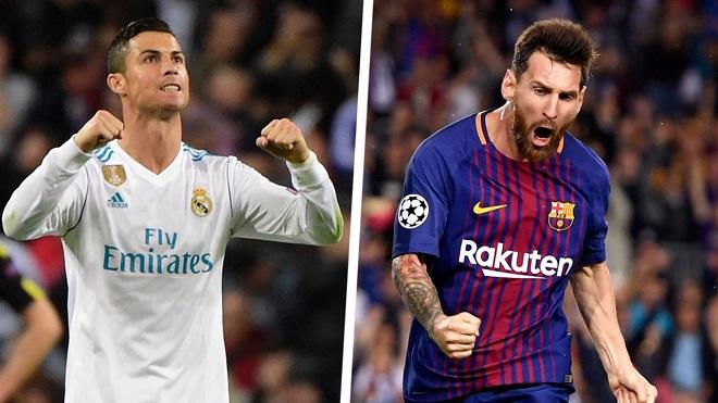Hậu vệ của Bayern Munich đánh giá Ronaldo cao hơn Messi