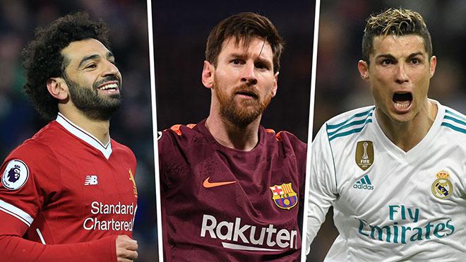 CẬP NHẬT tin tối 28/4: Salah chưa cùng đẳng cấp với Messi và Ronaldo. Enrique ra yêu sách với Arsenal