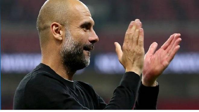 CẬP NHẬT tin tối 17/4: 'Sẽ thôi việc nếu Pep giúp Man City vô địch C1'. M.U sẽ bán Martial