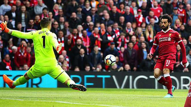 'Pha bỏ lỡ của Mohamed Salah còn gây sốc hơn cả đoạn kết Infinity War'