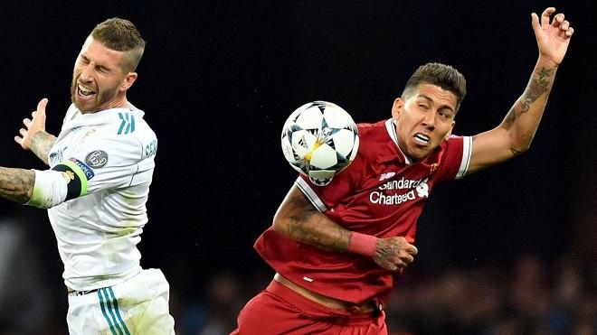 Firmino đáp trả: 'Chỉ có ngu mới nói như Sergio Ramos'