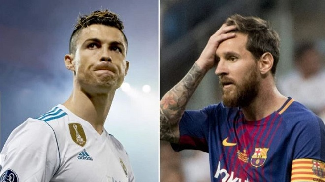 4 kỷ lục World Cup mà Messi và Ronaldo không bao giờ phá được