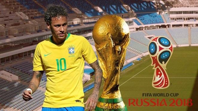 Brazil dẫn đầu World Cup về số phút thi đấu ở Champions League