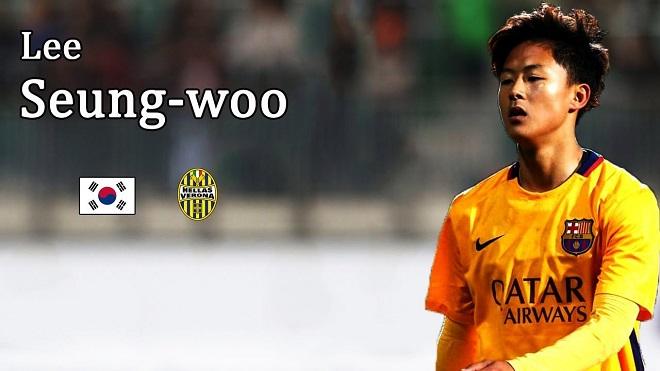 'Messi của Hàn Quốc' cùng Son Heung Min là bộ đôi châu Á được chờ đợi nhất ở World Cup 2018