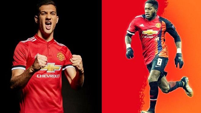 Mua sắm rầm rộ, Mourinho sẽ thay đổi triết lý, M.U chơi phóng khoáng hơn