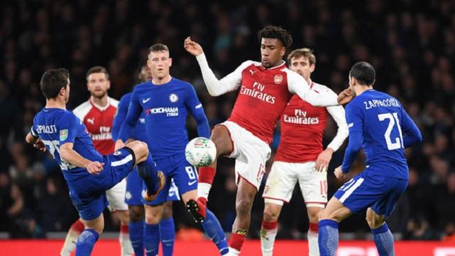 Lịch Premier League mùa 2018-19: Arsenal gặp Man City ngay vòng đầu, M.U khởi đầu nhẹ nhàng