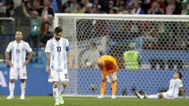 'Cách duy nhất để chặn Messi là cho anh ta khoác áo Argentina'