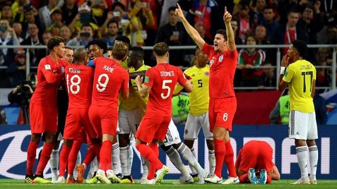 John Stones phản pháo Maradona và Mourinho: 'Colombia là đội đá bẩn nhất...'