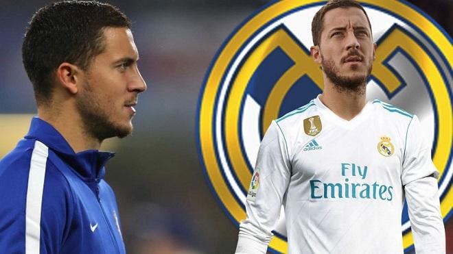 Mua Hazard về thế chỗ Ronaldo, Real Madrid vẫn phải tìm công thức chiến thắng mới