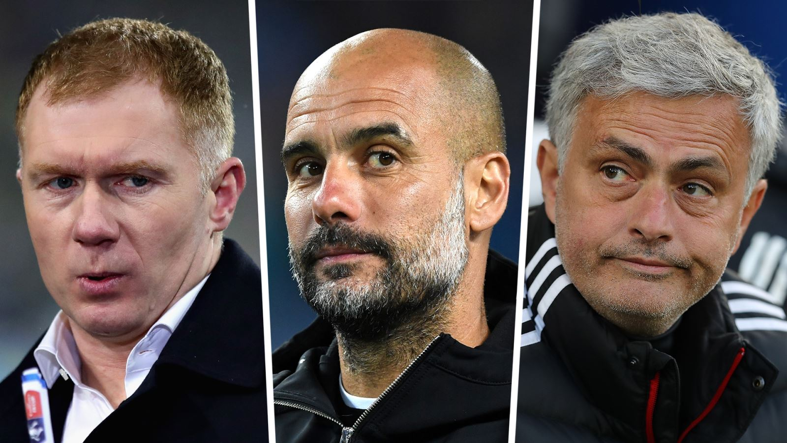 Trực tiếp bóng đá, xem trực tiếp M.U, trực tiếp AC Milan vs M.U, Lịch đấu giao hữu mùa Hè 2018 của M.U, Paul Scholes, Jose Mourinho, Pep Guardiola