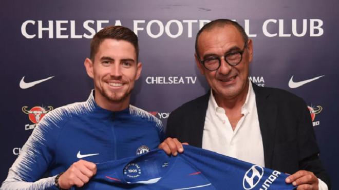 Lịch thi đấu giao hữu mùa Hè 2018 của Chelsea