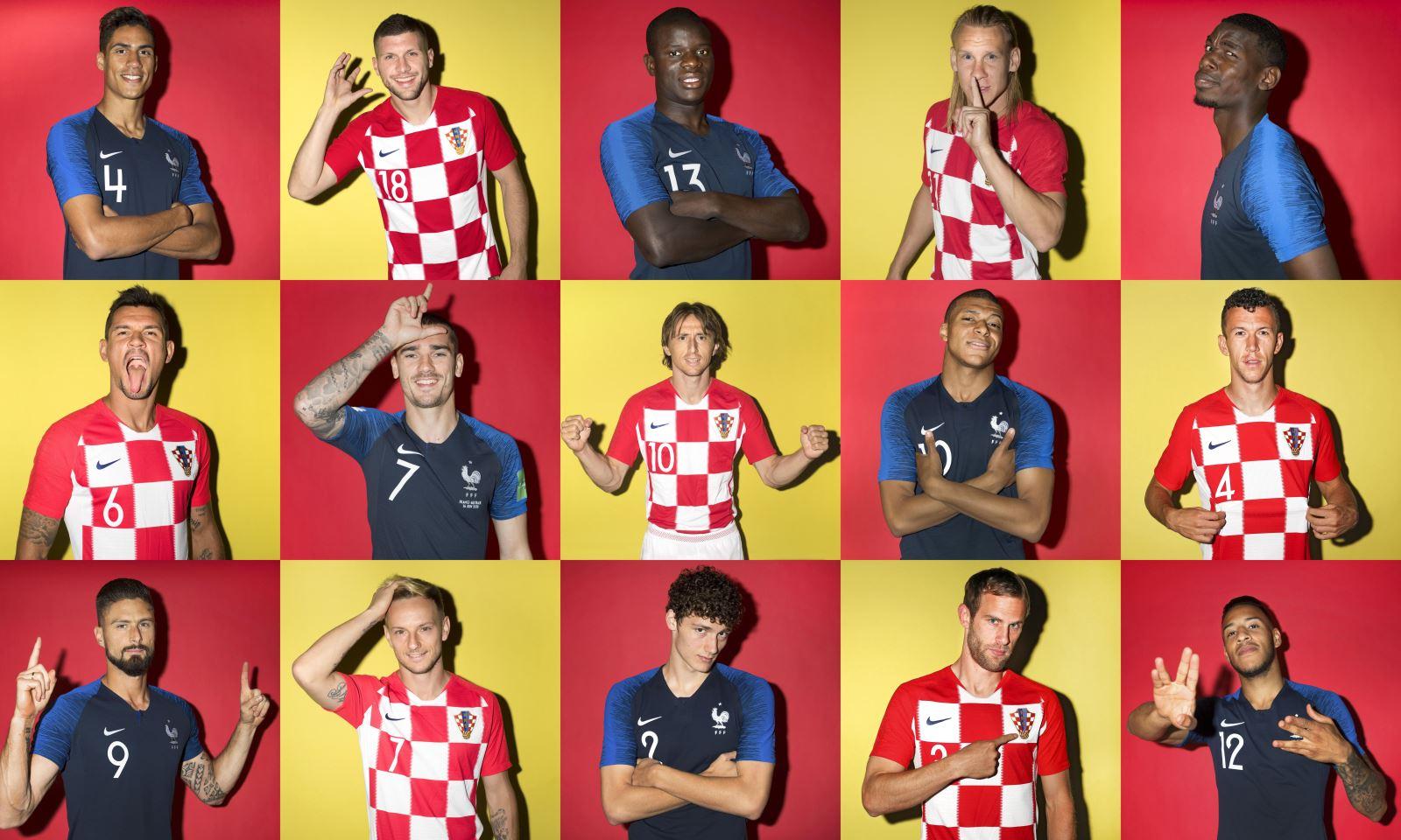 Xem trực tiếp Pháp vs Croatia ở đâu? Trực tiếp Pháp vs Croatia. Trực tiếp Croatia vs Pháp. Trực tiếp bóng đá. Trực tiếp VTV6. VTV6 trực tiếp