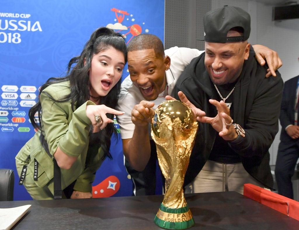 Bế mạc World Cup 2018. Lễ bế mạc World Cup 2018. Trực tiếp lễ bế mạc World Cup 2018. Trực tiếp World Cup 2018