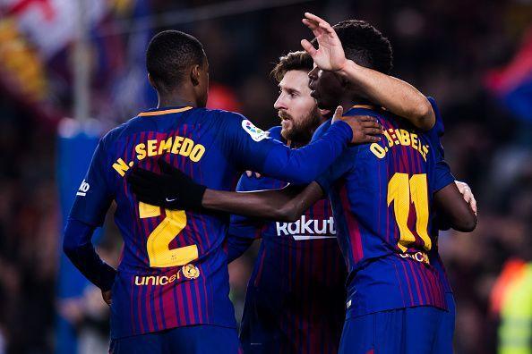 Lịch thi đấu giao hữu Hè 2018 của Barcelona, Barca, Barcelona, trực tiếp Barca, xem trực tiếp Barca đá giao hữu, lịch đá giao hữu mùa Hè của Barca