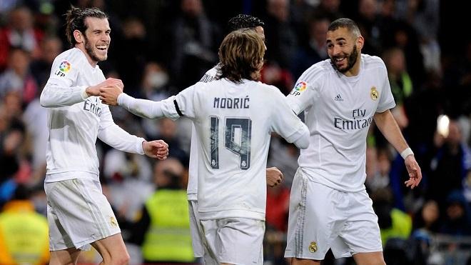Lịch thi đấu giao hữu Hè 2018 của Real Madrid