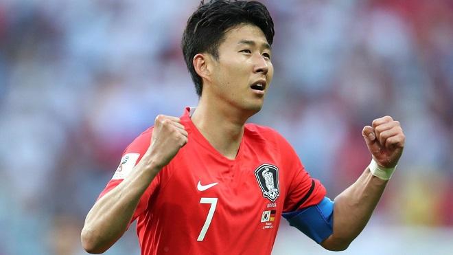 Vì sao đang đá ở ASIAD, Son Heung-min có thể góp mặt ở trận M.U - Tottenham?