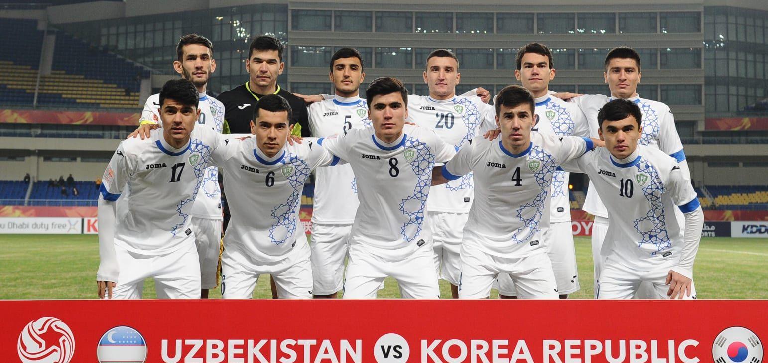 Xem trực tiếp U23 Uzbekistan vs U23 Hàn Quốc (16h00, 27/8). Trực tiếp bóng đá
